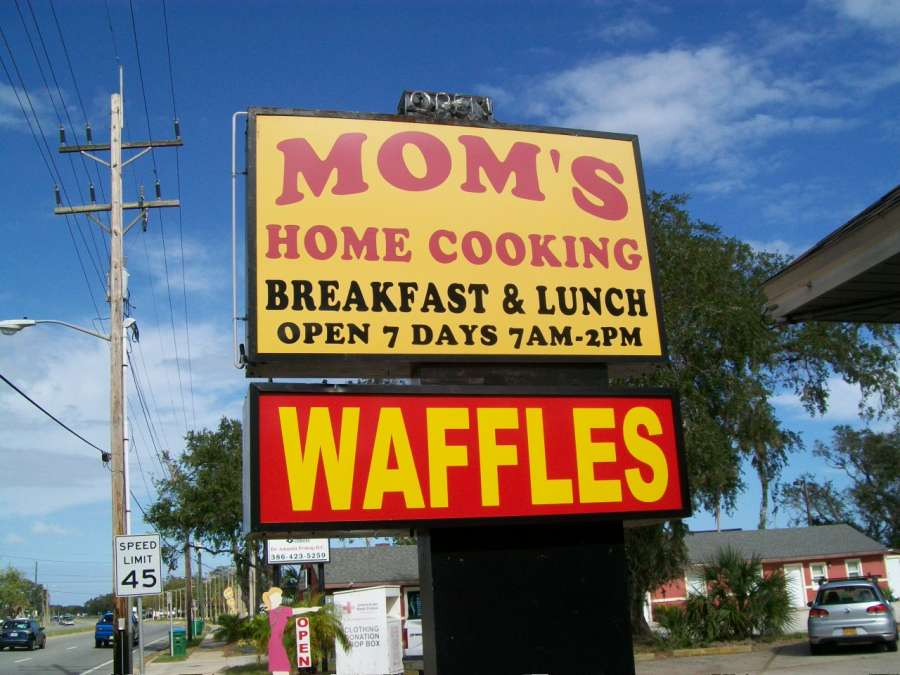 Restaurants Near Me New Smyrna Beach Fl