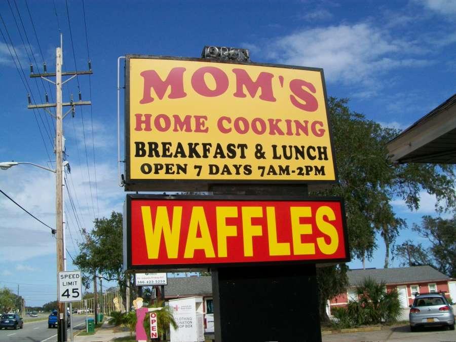 new smyrna beach restaurant coupons